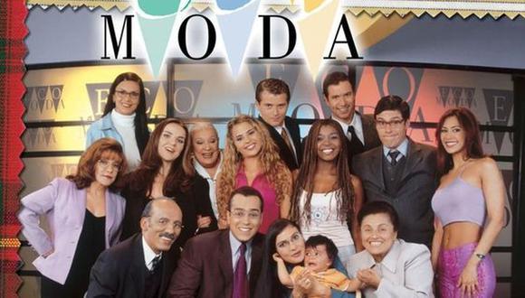 Ecomoda es la empresa de producción de ropa de alta gama dirigida por Armando Mendoza y su familia (Foto: RCN)