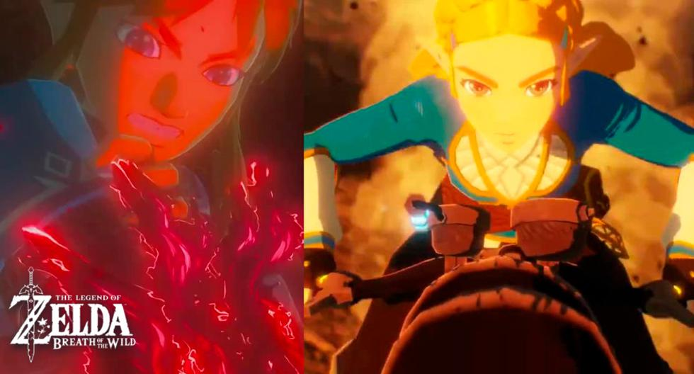 """Este año, Nintendo lanzó un nuevo tráiler de la secuela de """"The Legend of Zelda: Breath of The Wild"""" junto a una diminuta sorpresa por el 35 aniversario del juego y un pase de expansión para """"Hyrule Warriors: La era del cataclismo"""". Aquí te contamos los detalles sobre cada una de estas novedades. (Imagen: Nintendo/ Composición: El Comercio)  <a href=""""https://youtu.be/JzkQP5qHnEE?t=1935"""" target=_blank>MIRA EL VIDEO COMPLETO AQUÍ</a>"""