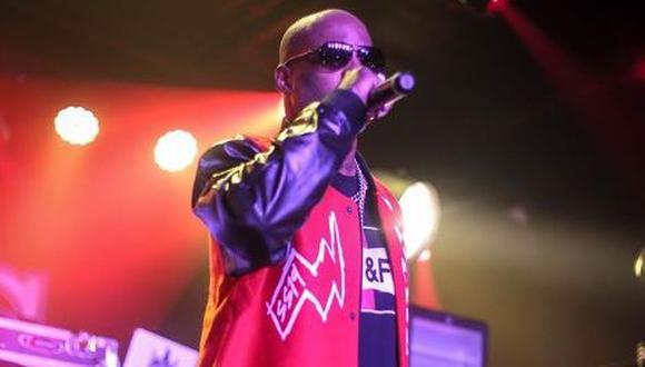 El rapero DMX, en estado grave por un infarto tras supuesta sobredosis. (Foto: @dmx)