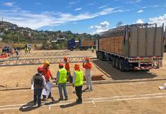 Coronavirus en Perú: inician labores para instalación de centros de atención y aislamiento en Amazonas