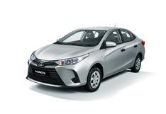 Nuevo Yaris 2022: ¿cuáles son las novedades del modelo que presentó Toyota?