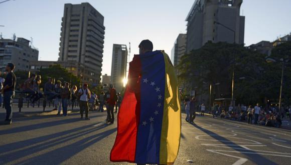 Sepa aquí a cuánto se cotiza el dólar en Venezuela este 20 de enero de 2021. (Foto: AFP)