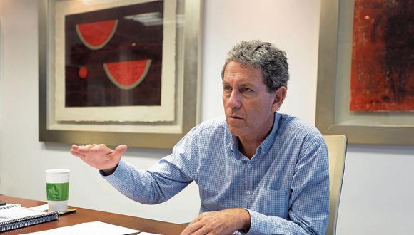 Alfredo Thorne también propuso que se debería dar un nuevo bono a la población vulnerable. (Foto: GEC)