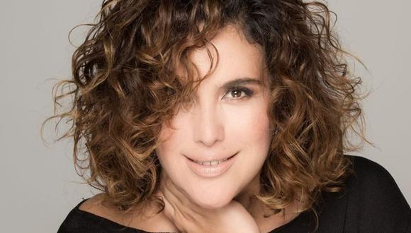 """Angélica Vale interpretará a Mamma Morton en el musical """"Chicago"""". (Foto: Facebook)"""