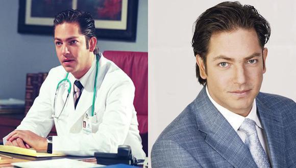 Nacido en Guanajuato, México, Jan fue un reconocido actor de telenovelas (Foto: Televisa)