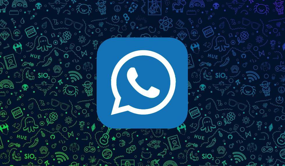 De esta forma podrás cambiar el color del logo de WhatsApp totalmente legal y gratis. (Foto: WhatsApp)
