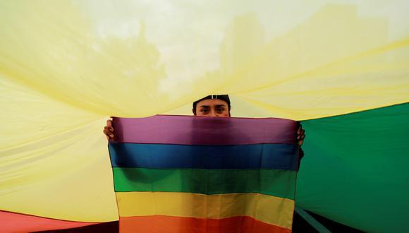Al admitir las demandas de dos parejas, el pasado 12 de junio la Corte Constitucional ecuatoriana se pronunció a favor del matrimonio civil igualitario.(Foto: EFE)