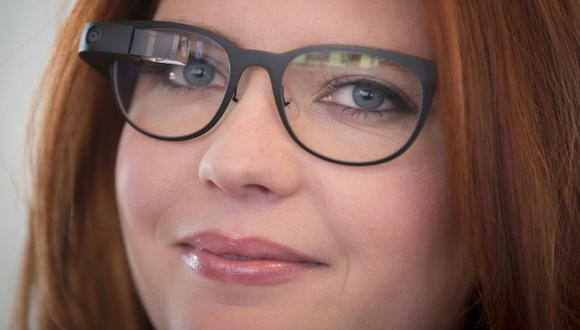 Google agota uno de sus modelos de gafas inteligentes
