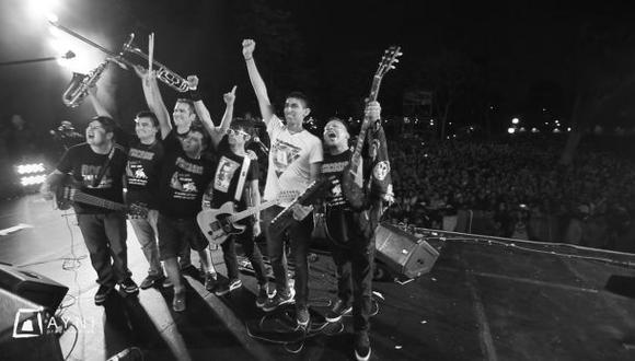 Grupo Psicosis anuncia concierto por sus 30 años