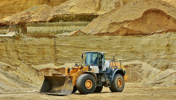 Nueva Ley de Minería genera opiniones divididas. (Foto: Pixabay)