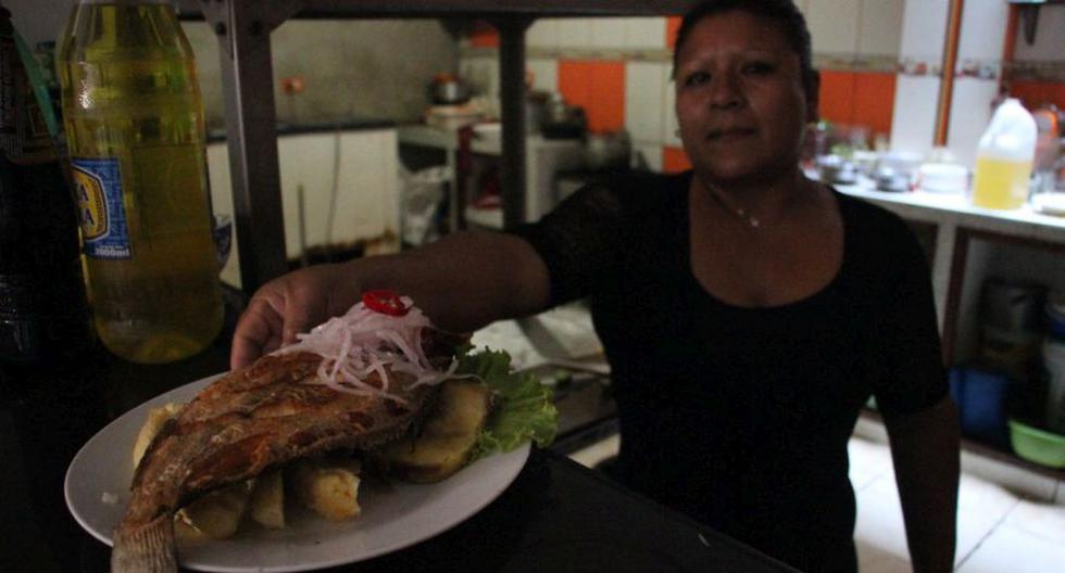 La Libertad: el buen gusto de comer en una picantería [FOTOS] - 6