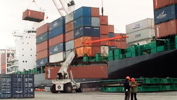 Las exportaciones no tradicionales crecieron 8.1% en enero. (Foto: GEC)