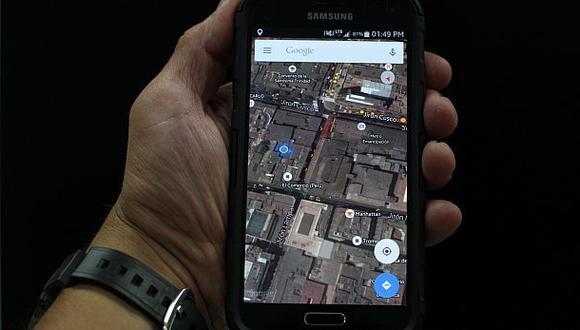 Google Maps: así podrás subir tus fotos para que todos las vean