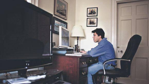 Ernesto Cárdenas, del estudio Rodrigo, resalta que en Argentina se tiene el criterio de que los gastos que asume el empleador en el teletrabajo son los realmente adicionales, como el costo de la instalación de un software que el empleado requiera para laborar desde casa. (Foto: Getty Images)