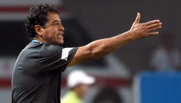 """Juan José Oré, técnico de Perú: """"Logramos lo que nadie creía"""""""