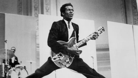 Diez guitarristas esenciales de la década del 50