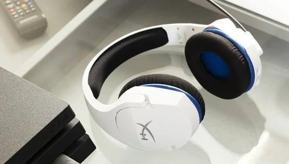 Esta es una review de los HyperX Cloud Stinger Core Wireless para las consolas PS4, PS5, PC y Xbox Series S X.