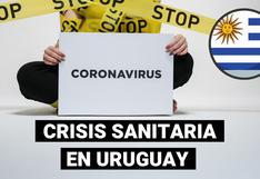 Uruguay: de ejemplo mundial al colapso sanitario por la COVID-19
