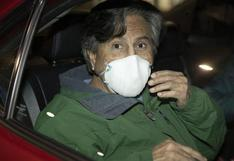 Alejandro Toledo: ¿Qué falta para que se concrete su extradición?