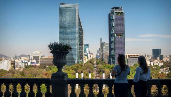En Ciudad de México, las búsquedas de vivienda ya no son en las colonias históricamente populares. (Foto: Getty Images)