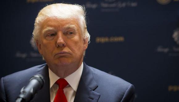 """Trump, 100 días: """"Pensé que esto sería más fácil"""""""