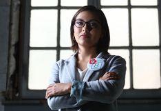 """Arlette Contreras: """"Es injusto que no estemos representadas como corresponde"""""""