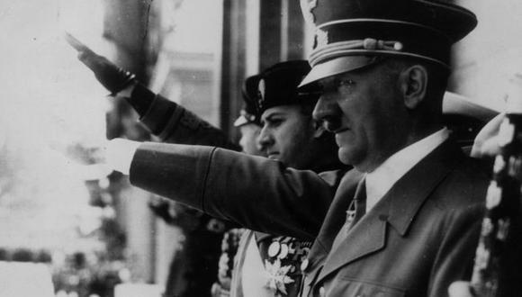 A inicios de su gobierno, Hitler prohibió las drogas recreacionales, pero posteriormente su régimen impulsó el uso de metanfetaminas entre sus tropas.