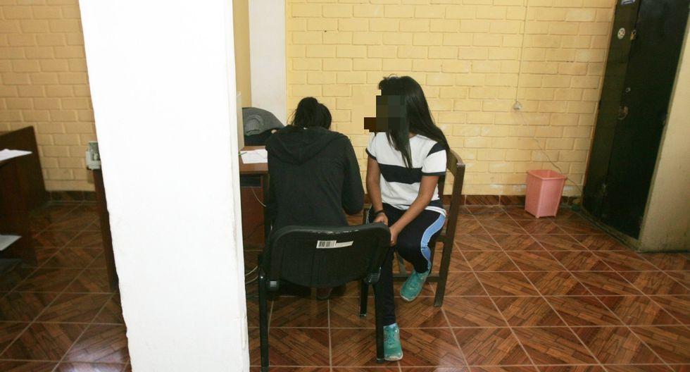 Cajamarca: dictan 10 años de cárcel a profesor por realizar tocamientos indebidos a alumna - El Comercio - Perú
