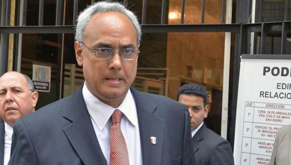 FIFA reclama que Burga y otros ex dirigentes devuelvan dinero