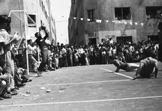 Mundialito de El Porvenir: la historia del popular torneo callejero