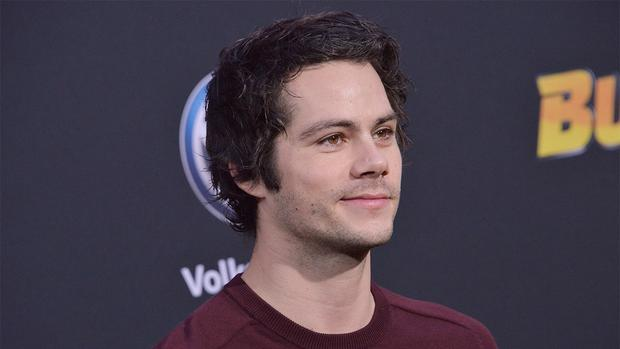 Dylan O'Brien was seriously injured in a shoot (Photo: Instagram)