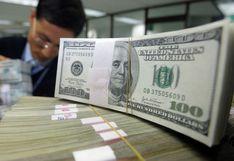 Dólar: Tipo de cambio cerró la jornada manteniendo el precio de ayer