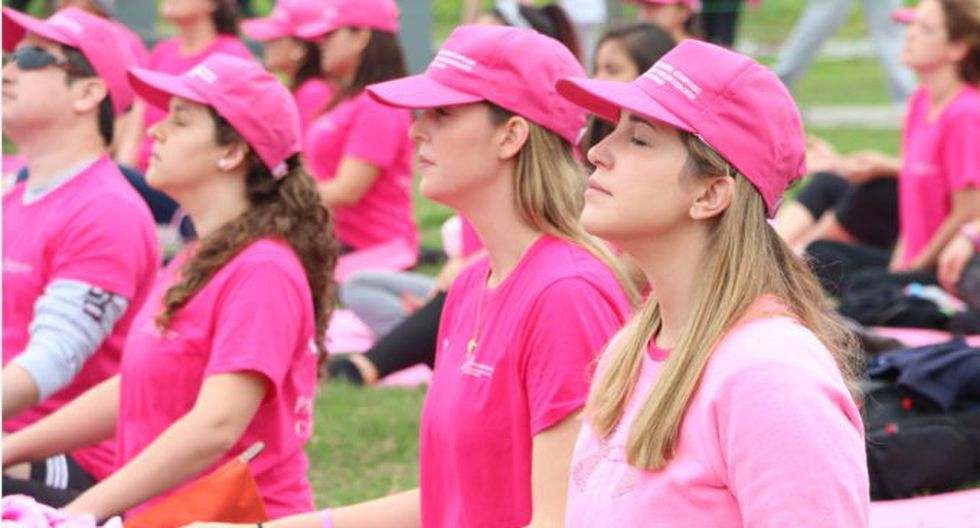 El cáncer de mama es la segunda causa de muerte en la mujeres del Perú.