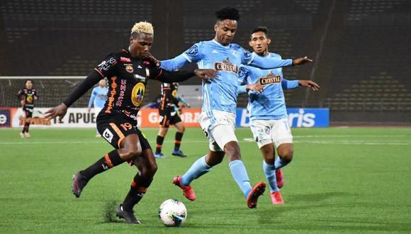 Sporting Cristal y Ayacucho FC jugarán la gran final de la Fase 2 de la Liga 1.