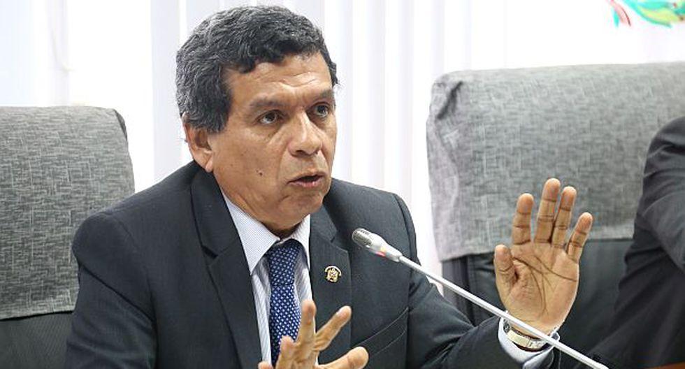 Cevallos: No nos parece mal que Mendoza inscriba nuevo partido