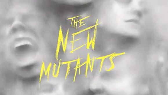 """Disney planea estrenar en cines """"The New Mutants"""" a finales de agosto. (Foto: Disney)"""