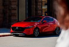 All-New Mazda 3 obtiene el premio 'World Car Design of the Year'   FOTOS