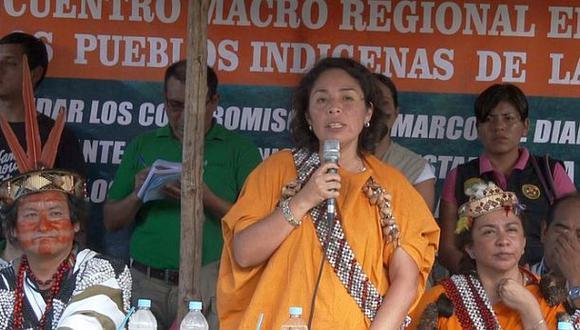 Iniciarán titulación de 500 comunidades indígenas amazónicas