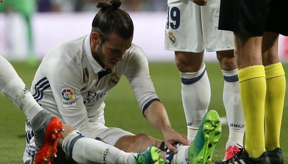 Real Madrid: Gareth Bale se perdería semifinales de Champions
