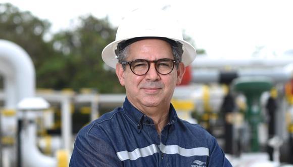 """""""Estamos jugados a hacer lo que hemos hecho en Colombia y llegar a masificar el gas natural en todo el Perú"""", señala  Eric Flesch, presidente de Promigas."""