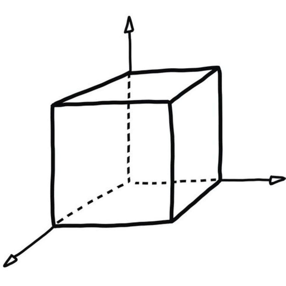 Qué es la cuarta dimensión y cómo podría percibirse ...