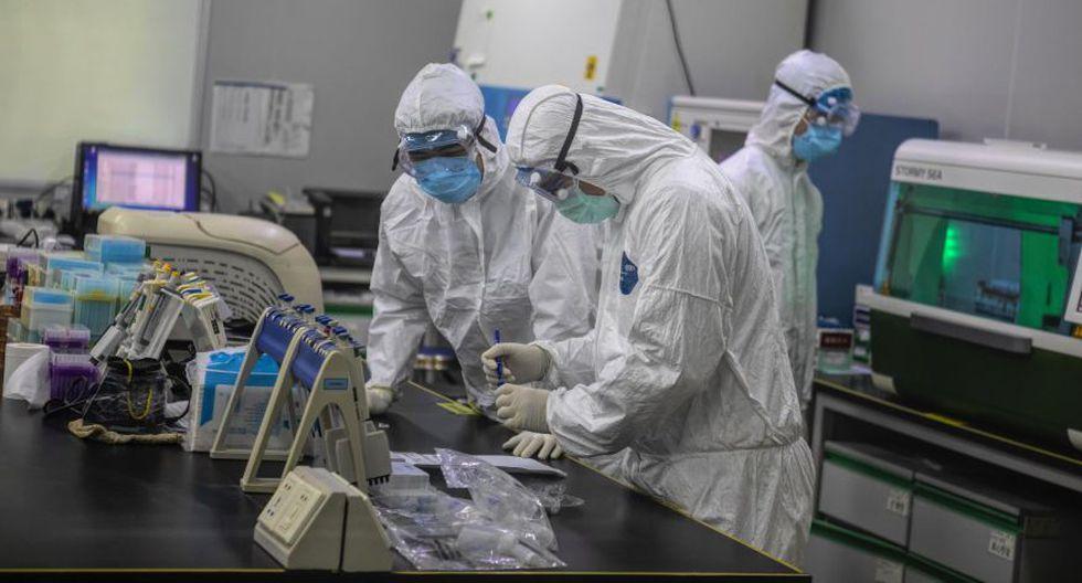 DaAn Gene Company de la Universidad Sun Yat-Sun se centra en el desarrollo y la aplicación del diagnóstico de fluorescencia PCR kits. La compañía ha desarrollado el kit de detección de ARN Covid-19. (Foto: EFE).