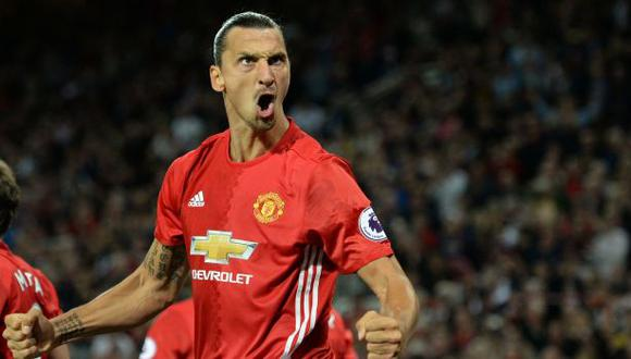 """Zlatan Ibrahimovic: """"El único clásico que me faltaba era éste"""""""