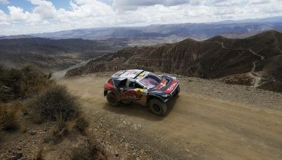 Rally Dakar 2017 no regresará a Chile definitivamente, ¿y Perú?