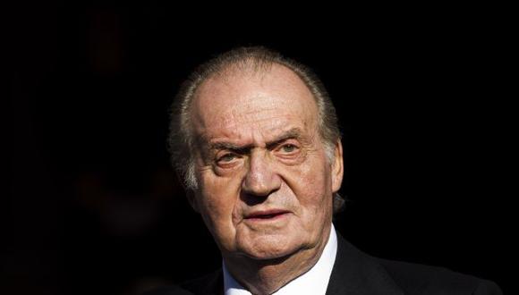 España: el rey Juan Carlos quiere eludir demanda de paternidad