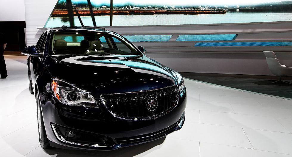 Descubre los mejores autos para el 2015, según Consumer Reports - 6