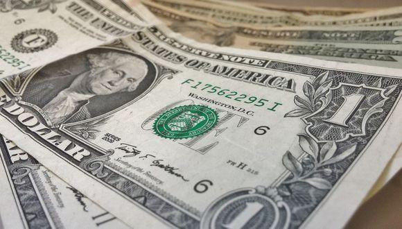 El dólar (representado por $) es el nombre de la moneda oficial de varios países, dependencias y regiones. (Foto: Pixabay)