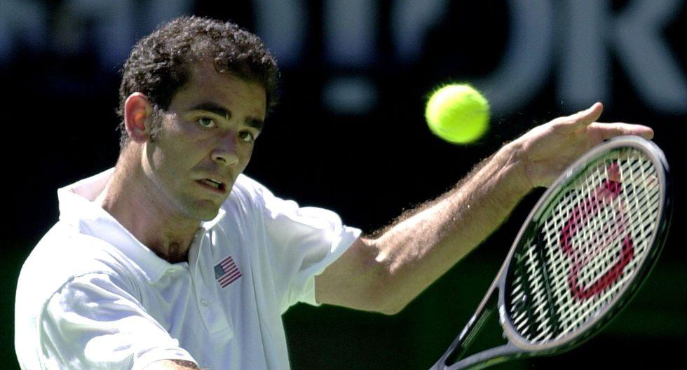 7- Pete Sampras, 31 años y 1 mes -US Open 2002. (Foto: AP)