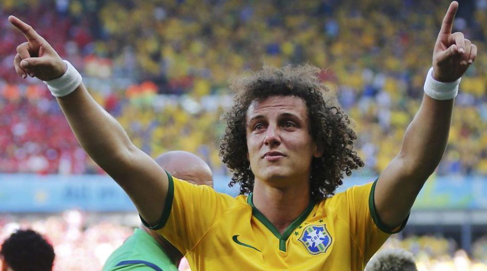 Brasil 2014: los mejores jugadores según el portal de la FIFA - 1