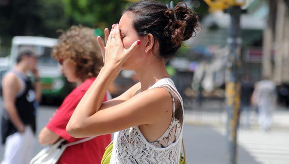 La radiación UV puede ser muy dañina. (Foto: Difusión)
